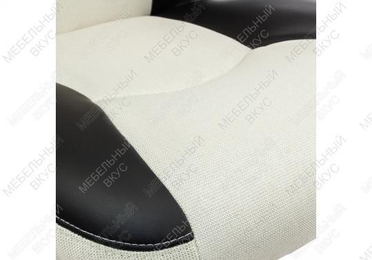 Компьютерное кресло Navara кремовое / черное-9