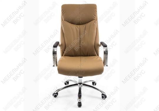 Компьютерное кресло Neva бежевое-8