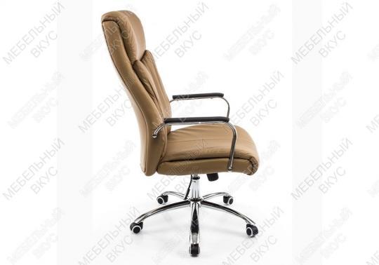 Компьютерное кресло Neva бежевое-7