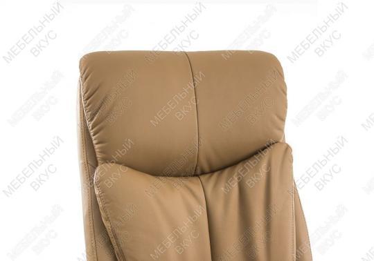 Компьютерное кресло Neva бежевое-5