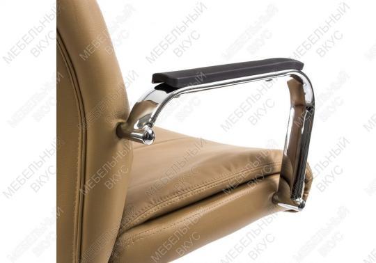 Компьютерное кресло Neva бежевое-1