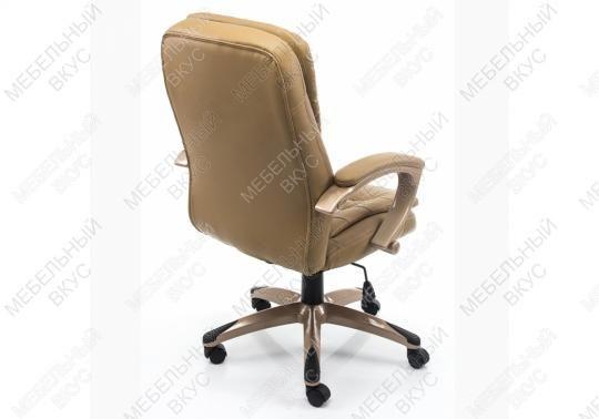 Компьютерное кресло Palamos бежевое-6