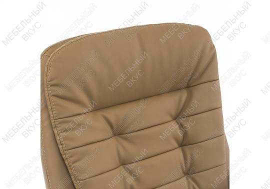 Компьютерное кресло Palamos бежевое-5