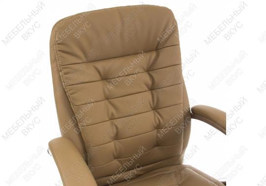 Компьютерное кресло Palamos бежевое-4