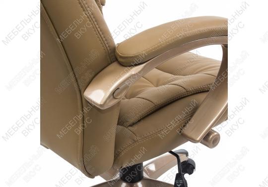 Компьютерное кресло Palamos бежевое-1