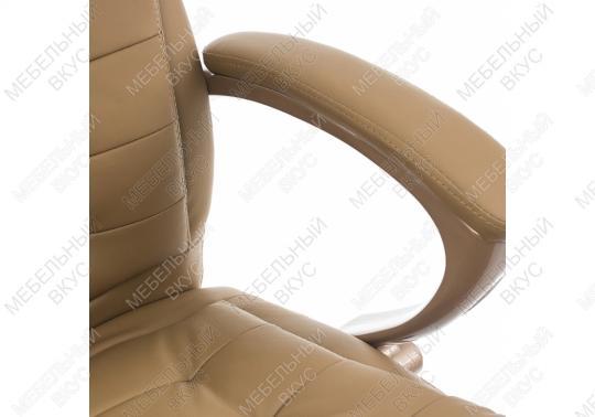Компьютерное кресло Palamos бежевое-11