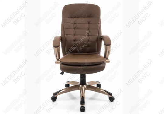 Компьютерное кресло Palamos коричневое-10