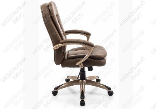 Компьютерное кресло Palamos коричневое-9