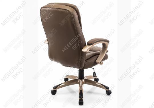 Компьютерное кресло Palamos коричневое-8
