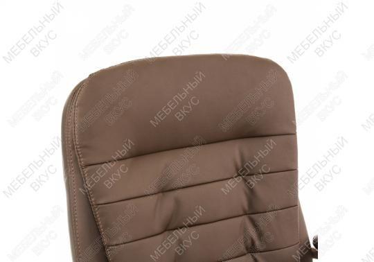 Компьютерное кресло Palamos коричневое-7