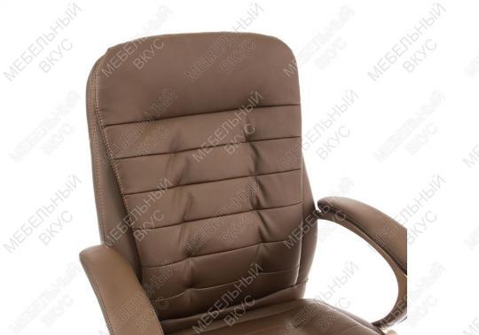 Компьютерное кресло Palamos коричневое-6