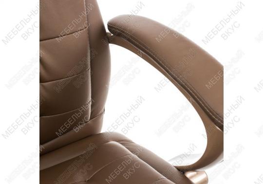 Компьютерное кресло Palamos коричневое-5