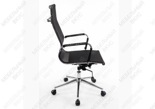 Компьютерное кресло Reus черное-6