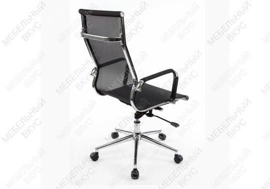 Компьютерное кресло Reus черное-5