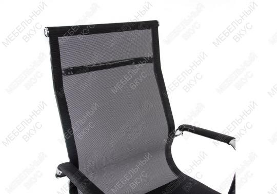 Компьютерное кресло Reus черное-4