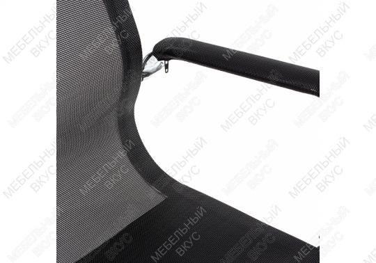 Компьютерное кресло Reus черное-3