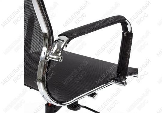 Компьютерное кресло Reus черное-2