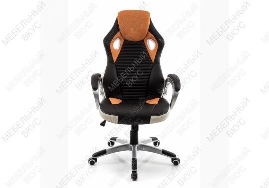 Компьютерное кресло Roketas оранжевое-8