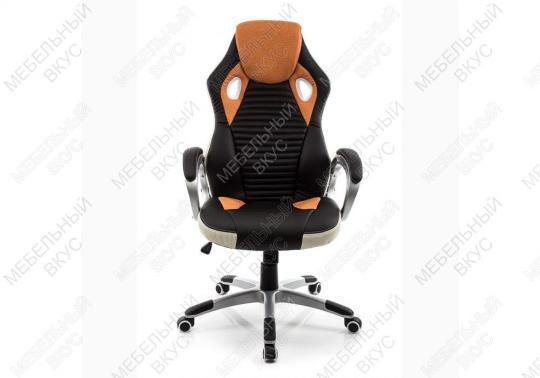 Игровое компьютерное кресло Roketas оранжевое-8