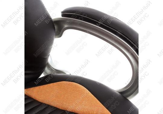 Игровое компьютерное кресло Roketas оранжевое-3