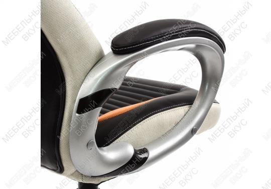 Компьютерное кресло Roketas оранжевое-2