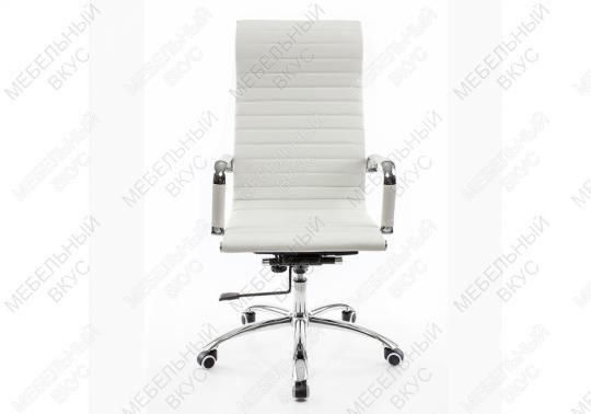 Компьютерное кресло Rota белое-8