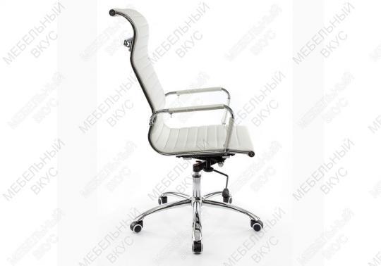 Компьютерное кресло Rota белое-7