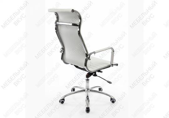 Компьютерное кресло Rota белое-6