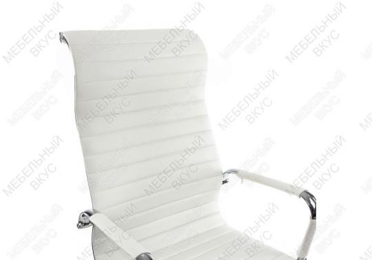 Компьютерное кресло Rota белое-5