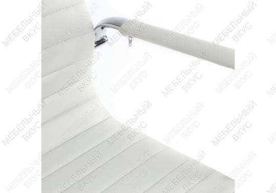Компьютерное кресло Rota белое-4