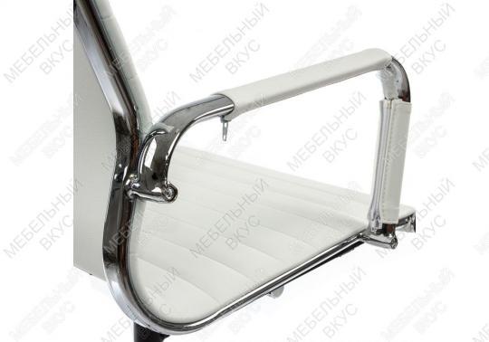 Компьютерное кресло Rota белое-3