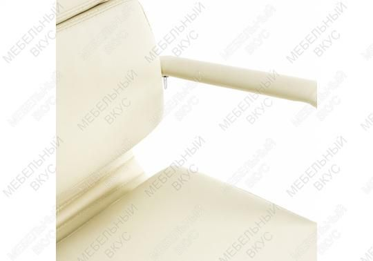 Компьютерное кресло Samora кремовое-3