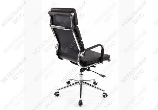 Компьютерное кресло Samora черное-7