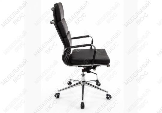 Компьютерное кресло Samora черное-6