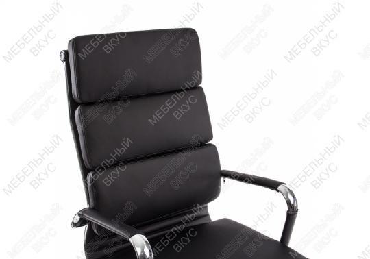 Компьютерное кресло Samora черное-5