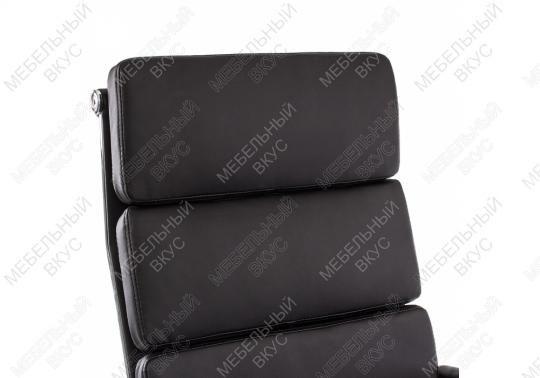 Компьютерное кресло Samora черное-4