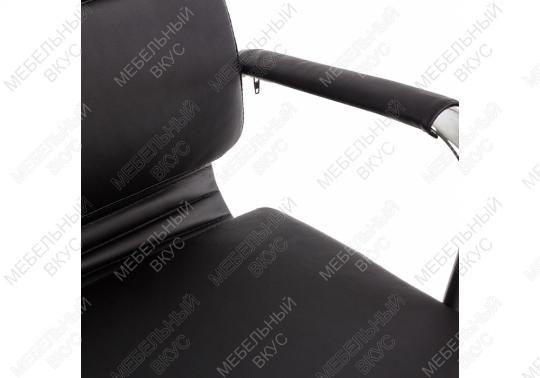 Компьютерное кресло Samora черное-3