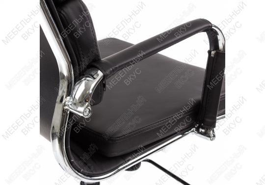 Компьютерное кресло Samora черное-2