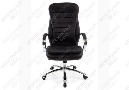 Компьютерное кресло Tomar черное-5
