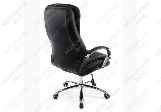 Компьютерное кресло Tomar черное-4