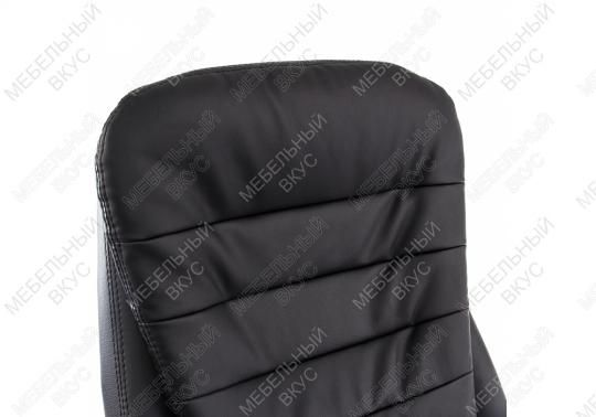 Компьютерное кресло Tomar черное-3