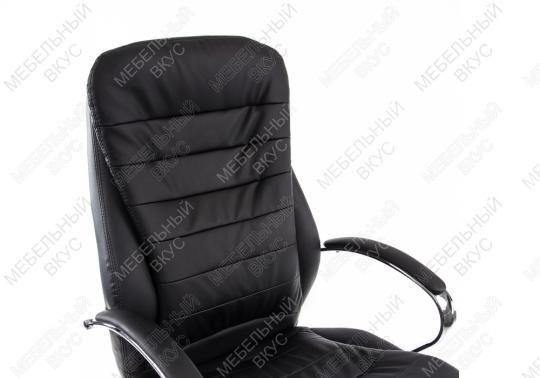Компьютерное кресло Tomar черное-2