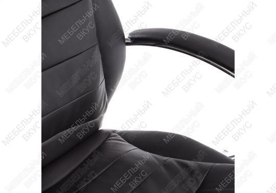 Компьютерное кресло Tomar черное-1