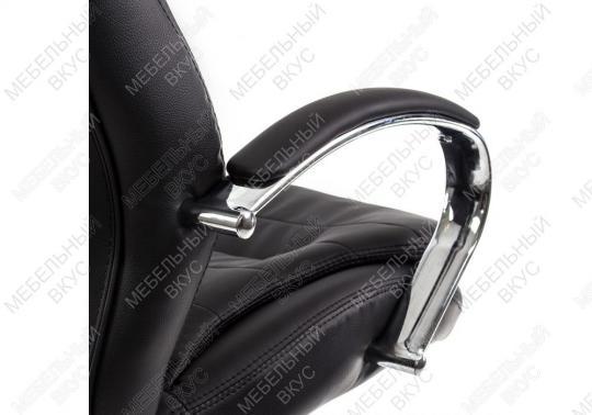 Компьютерное кресло Tomar черное-6
