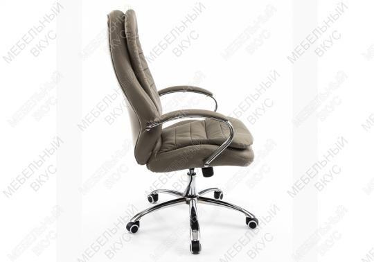 Компьютерное кресло Tomar серое-7