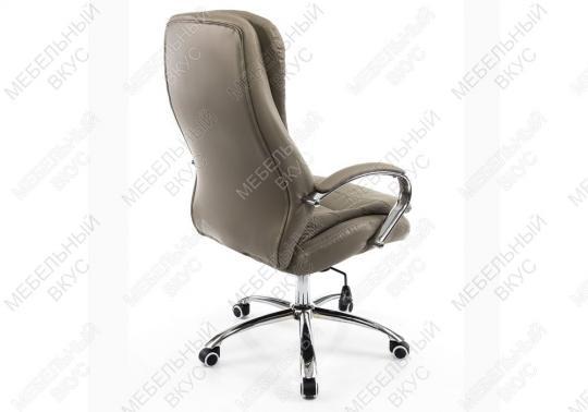 Компьютерное кресло Tomar серое-6