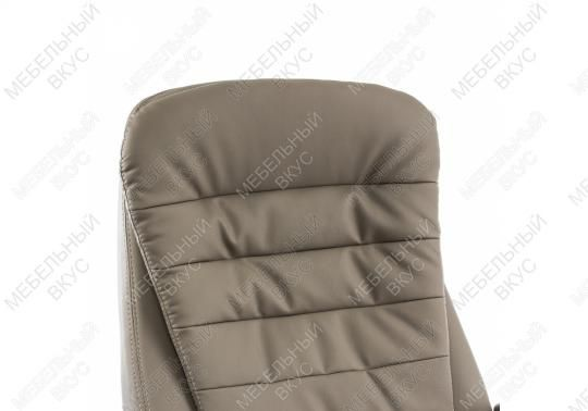 Компьютерное кресло Tomar серое-5