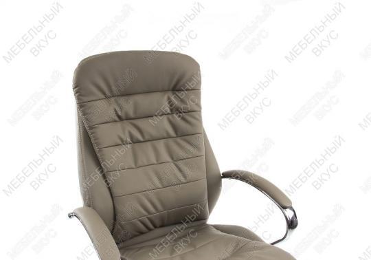 Компьютерное кресло Tomar серое-4