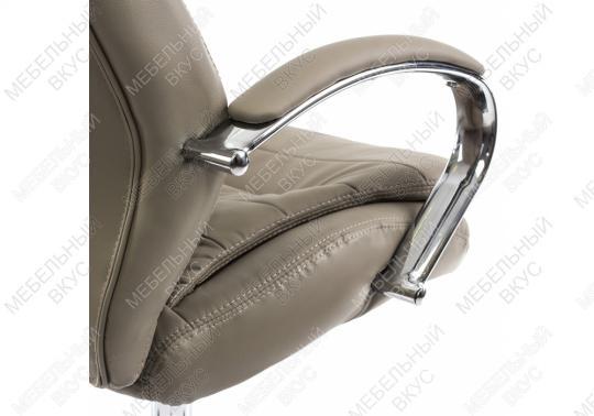 Компьютерное кресло Tomar серое-2