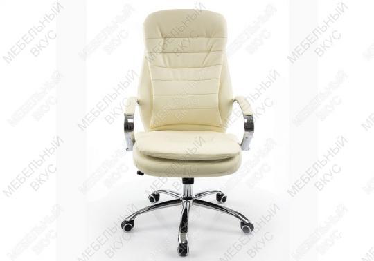 Компьютерное кресло Tomar кремовое-8